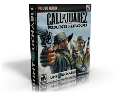Call of Juarez Bound in Blood - PC